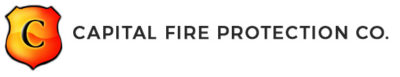 cap-fire-protection Logo